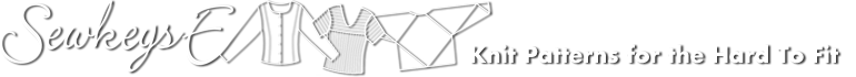 SewkeysE Logo